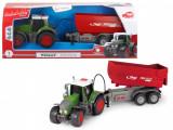 Tractor de jucarie Fendt 939 Vario Dickie Toys