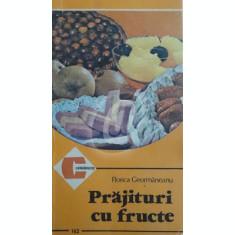 Prajituri cu fructe