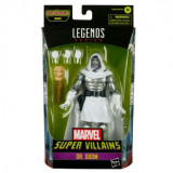 Marvel Legends Super Villains figurina Dr. Doom 15 cm, Hasbro