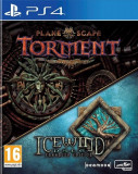 PLANESCAPE TORMENT & ICEWIND DALE - PS4