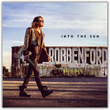 Robben Ford Into The Sun (cd)