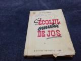 ZAHARIA STANCU - SECOLUL OMULUI DE JOS 1946