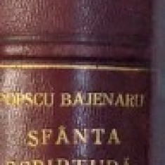 ALBUM VLAICU CU 23 FOTOGRAFII SI 5 FACSIMILE INTERCALATE IN TEXT, ORASTIE 1920 / SFANTA SCRIPTURA PENTRU POPOR URMATA DE VIETILE SFINTILOR, ED. a - II