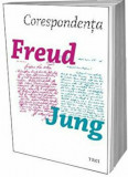 Cumpara ieftin Corespondenta Freud - Jung/***