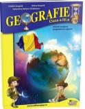 Geografie clasa a IV-a/Catalin Gogota, Adina Gogota, Valentina Stefan-Caradeanu