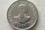 MONEDA 100 GUARANIES 2007-PARAGUAY