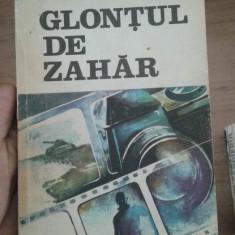 Glontul de zahar – Haralamb Zinca