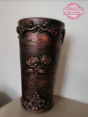 Vaza vintage, baroc foto