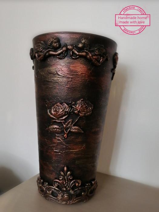 Vaza vintage, baroc