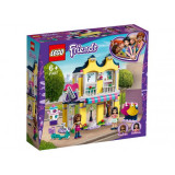 LEGO Friends Casa de moda a Emmei No. 41427