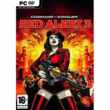 Command & Conquer: Red Alert 3, Shooting, 16+, Single player, Electronic Arts
