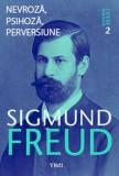 Cumpara ieftin Opere Esentiale, vol. 7 - Nevroza, psihoza, perversiune/Sigmund Freud