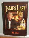 Box Set 4 casete audio JAMES LAST - Selectii - (1992/BMG) - stare: Perfecta