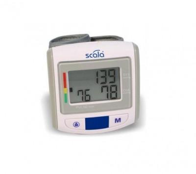 Tensiometru digital SCALA SC7100 foto