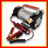 Pompa Transfer Motorina Combustibil Lichide Pompa Autoamorsare 24v
