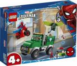 Cumpara ieftin LEGO Super Heroes, Vanatoarea Vulturului 76147