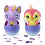 Cumpara ieftin Set 2 figurine Hatchtopia Life plusuri surpriza in ousoare