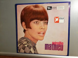 Mireille Mathieu – Gold (1977/Barclay/RFG) -  Vinil/Impecabil