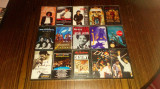 Michael jackson casete audio originale uk usa