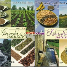 Remedii Naturale I, II - Phylis Austin, Agatha Thrash, Calvin Thrash