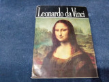 LEONARDO DA VINCI CLASICII PICTURII UNIVERSALE