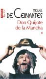 Don Quijote de la Mancha (2 Vol.) | Miguel De Cervantes, Polirom
