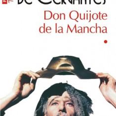 Don Quijote de la Mancha (2 Vol.) | Miguel De Cervantes