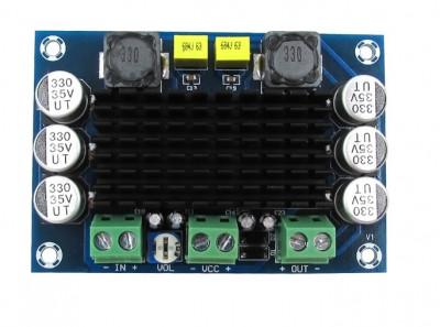 Amplificator mono clasa D 100W foto