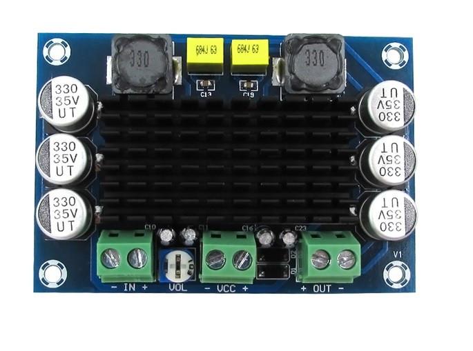 Amplificator mono clasa D 100W