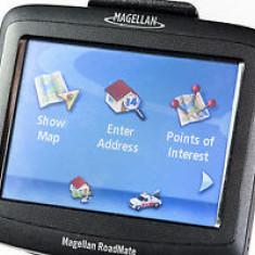 4. GPS MAGELLAN MAGELLAN ROADMATE 1200