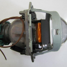 Lupe bi-xenon 3GH ManiaCars