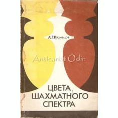 Sahul In Spectru De Culori - A. G. Kuznetov