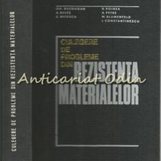 Culegere De Probleme Din Rezistenta Materialelor - Gh. Buzdugan, A. Beles