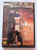 Joc PC - The Secrets of Alamut - anul 2001 - complet, funcțional