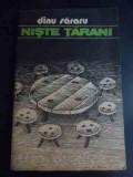 Niste Tarani - Dinu Sararu ,547924