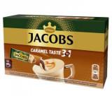 Jacobs 3in1Caramel Taste 16.9g 10buc/cutie