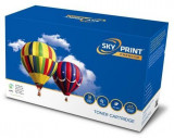 Cumpara ieftin Cartus toner compatibil Sky print cu HP CB540A/CE320A/CF210X Black, 2200