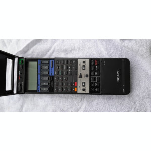 SONY RMT -257 . PENTRU  VTR/TV PENTRU VIDEO RECORDER SI TV