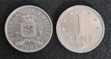 Antilele Olandeze 1 cent 1983, America Centrala si de Sud