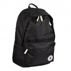 Rucsac unisex Converse Original Backpack (Core) black 10002652001