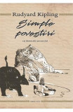 Simple povestiri - Rudyard Kipling