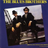Blues Brothers OST Music From The Soundtrack remastered (cd)