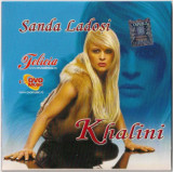 CD Sanda Ladoși – Khalini, original