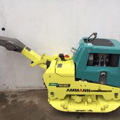 Placa Compactoare Reversibilă AMMANN APH 5020 de 404 kg Fabricație 2016