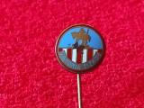 Insigna (veche) fotbal - VIKTORIA ZIZKOV (Cehia)