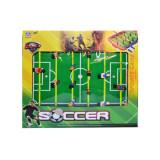 Joc fotbal de masa, 43,5x42x6,5 cm