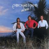 Emerson, Lake Palmer Love Beach reissue (cd)