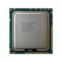 Procesor Intel Xeon Quad Core E5540 2,53 GHz 8Mb Cache