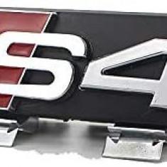 Emblema grila S line Emblema S4 Embleme Sline Audi Quattro