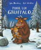 Puiul lui Gruffalo - Julia Donaldson, Editura Cartea Copiilor